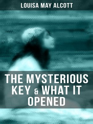 cover image of THE MYSTERIOUS KEY & WHAT IT OPENED