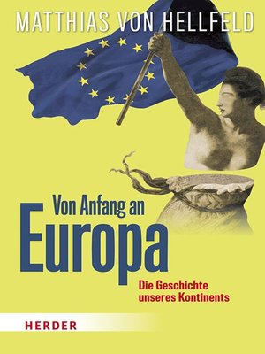 cover image of Von Anfang an Europa