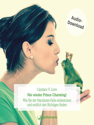 cover image of Nie wieder Prince Charming!