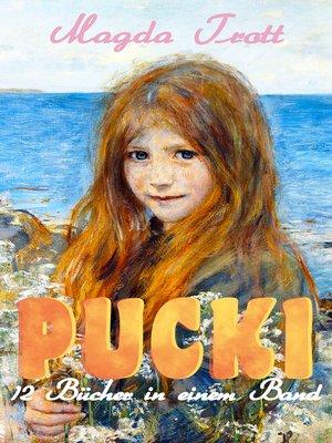 cover image of PUCKI--12 Bücher in einem Band