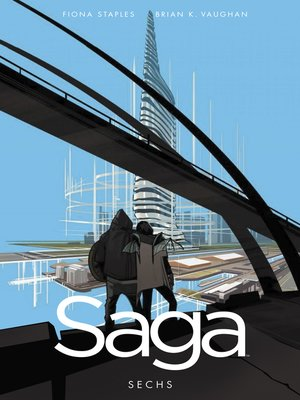 cover image of Saga 6