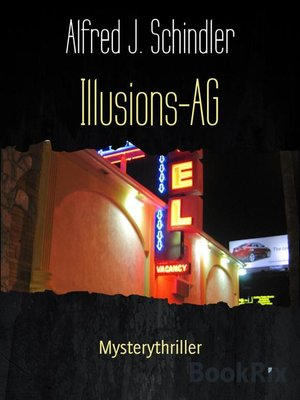 cover image of Illusions-AG