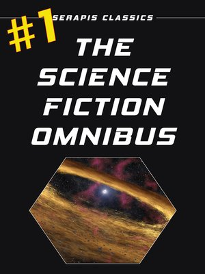 cover image of The Science Fiction Omnibus #1