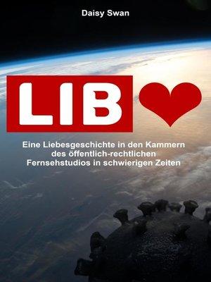 cover image of Liebe im Bild