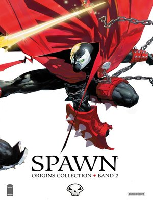 cover image of Spawn Origins, Band 2