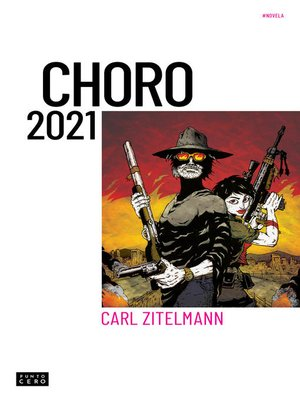 cover image of Choro 2021