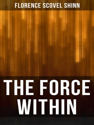 cover image of The Force Within