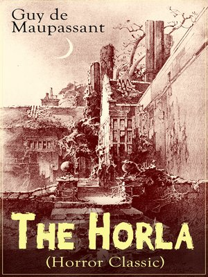 cover image of The Horla (Horror Classic)