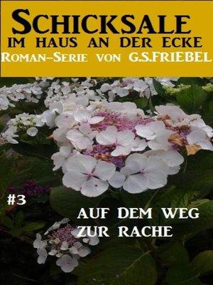 cover image of Schicksale im Haus an der Ecke #3