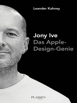cover image of Jony Ive