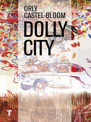 cover image of Dolly City