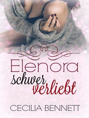 cover image of Elenora schwer verliebt