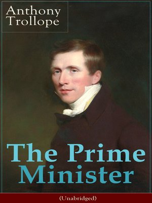 cover image of The Prime Minister (Unabridged)