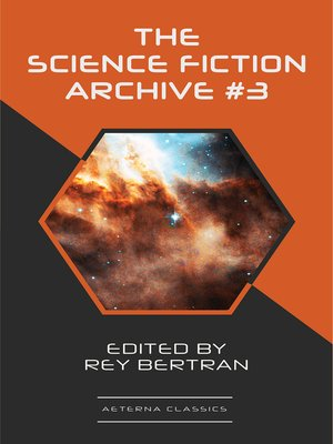cover image of The Science Fiction Archive #3