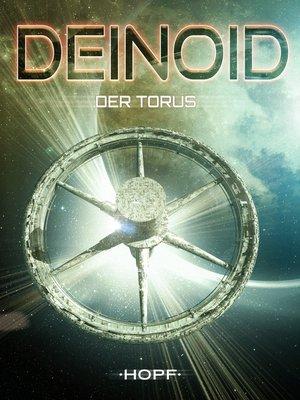 cover image of Deinoid 3