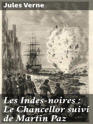 cover image of Les Indes-noires