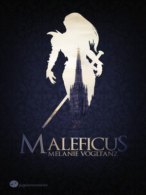 cover image of Maleficus