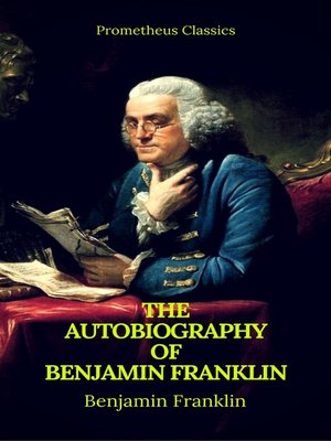 the influences of emerson on the autobiography of benjamin franklin
