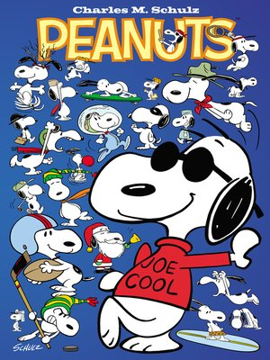 cover image of Peanuts 4