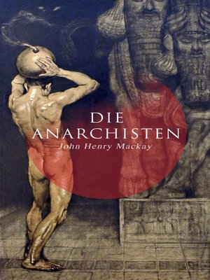 cover image of Die Anarchisten
