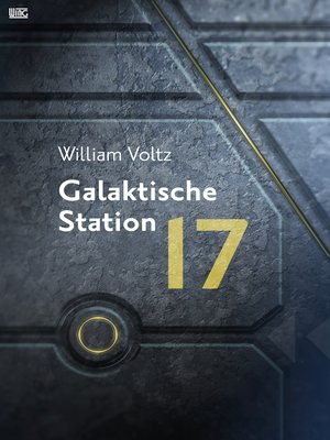 cover image of Galaktische Station 17
