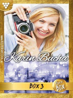 cover image of Karin Bucha Jubiläumsbox 3 – Liebesroman