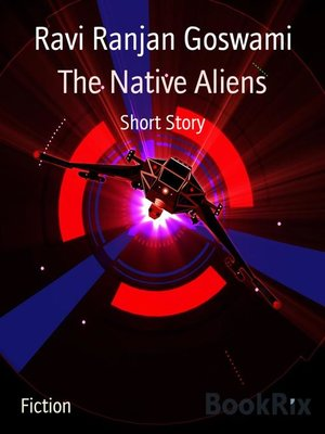 cover image of The Native Aliens