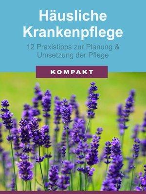 cover image of Häusliche Krankenpflege