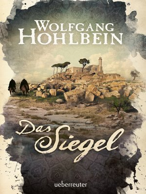 cover image of Das Siegel