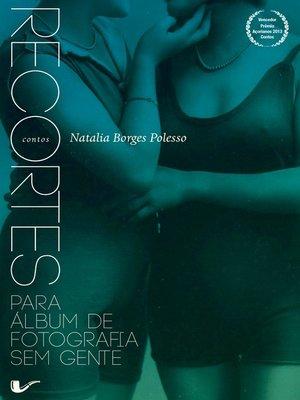 cover image of Recortes para álbum de fotografia sem gente