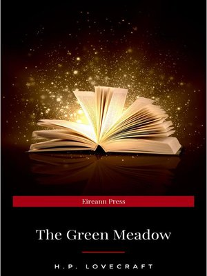 cover image of The Green Meadow