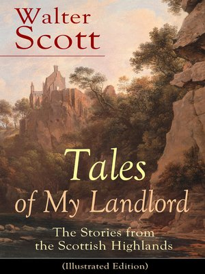 cover image of Tales of My Landlord