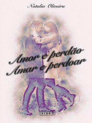 cover image of Amor e perdão
