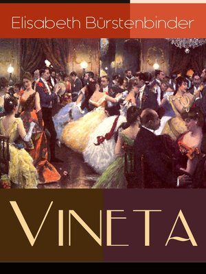 cover image of Vineta