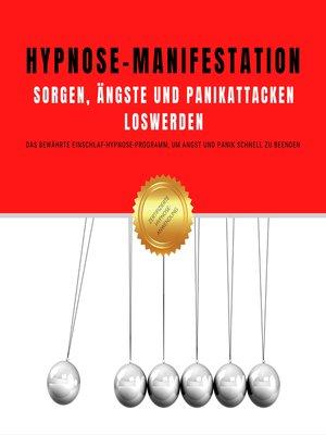 cover image of Hypnose-Manifestation