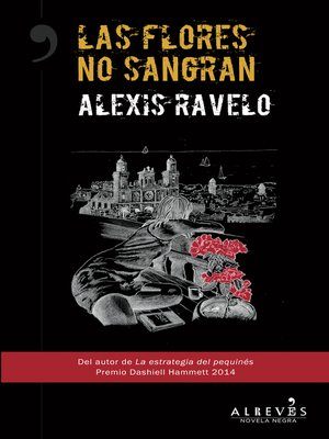 cover image of Las flores no sangran