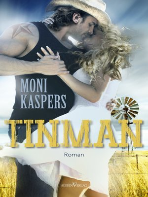 cover image of Tinman