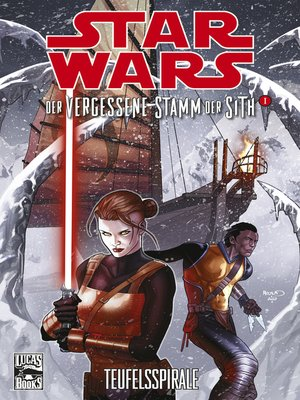 cover image of Star Wars Sonderband 75