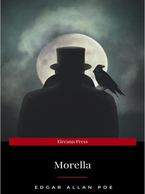 cover image of Morella