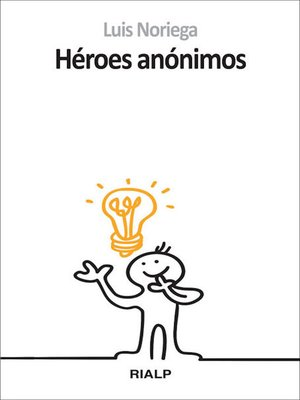 cover image of Héroes anónimos