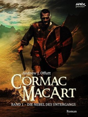 cover image of CORMAC MACART, Band 1