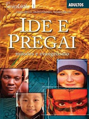 cover image of Ide e Pregai