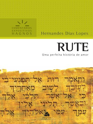 cover image of Rute