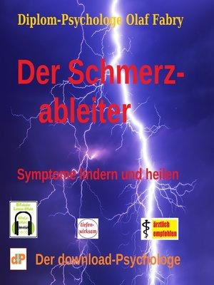 cover image of Der Schmerzableiter
