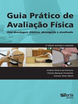 cover image of Guia prático de avaliação física