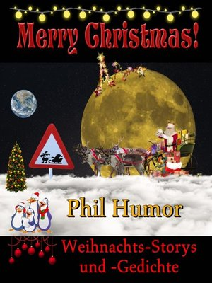 cover image of Merry Christmas