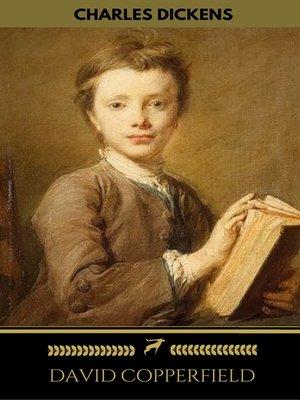 cover image of David Copperfield (Golden Deer Classics)