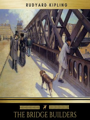 cover image of The Bridge Builders