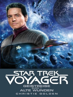 cover image of Star Trek--Voyager 3