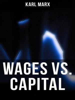 cover image of Wages vs. Capital